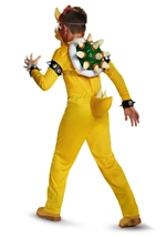 Bowser Super Mario Boys Halloween Costume