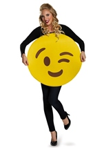 Adult Wink Funny Costume