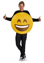 Adult Smile Sandwich Funny Halloween Costume