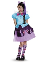 Kids Equestria Twilight Sparkle Girls Pony Deluxe Costume