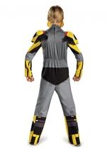 Bumblebee Animated Boys Halloween Costume