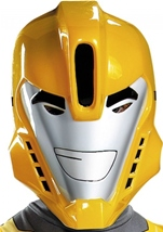 Kids Bumblebee Animated Boys Costume