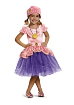 Izzy Deluxe Pirate Girls Costume