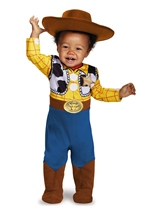 Woody Deluxe Toddler Costume