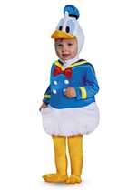 Donald Duck Prestige Toddler Costume