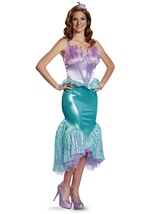 Ariel Disney Princess Woman Costume