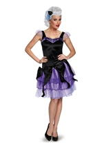 Ursula Disney Woman Deluxe Costume
