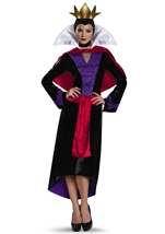 Evil Queen Disney Villain Woman Costume