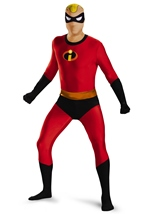 Mr Incredible Bodysuit Men Costume