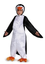 Kids Skipper Penguins Of Madagascar  Costume