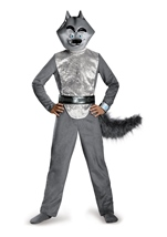 Agent Classified Penguin Madagascar Boys Costume