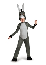 Shrek Donkey Boys Costume