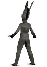 Shrek Donkey Boys Halloween Costume