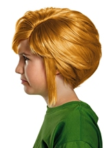 Zelda Link Hyalin Boys Wig