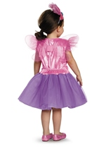 Abby Cadabby Girls Tutu Halloween Costume