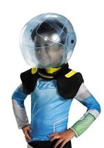 Miles Tomorrowland Deluxe Helmet