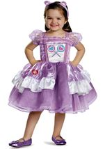 Share Bear Deluxe Girls Costume