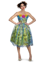Cinderella Movie Drisella Deluxe Adult Costume