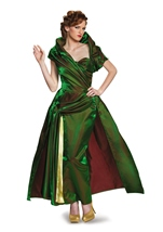 Lady Tremaine Cinderella Movie Prestige Women Costume