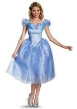 Cinderella Disney Princess Woman Costume