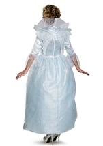 Fairy Godmother Cinderella Movie Prestige Woman Halloween Costume