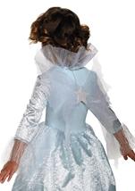Fairy Godmother Cinderella Movie Girls Deluxe Halloween Costume