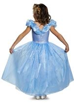 Cinderella Movie Prestige Girls Princess Halloween Costume