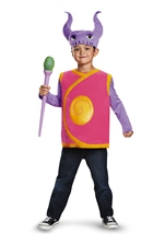 Home Captain Smek Boys Costume