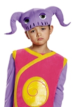Home Captain Smek Boys Halloween Costume