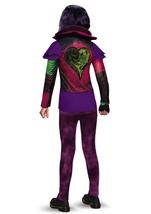 Disney Descendants Mal Isle Of Lost Girls Halloween Costume