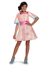 Disney Loonie Corornation Girls Costume