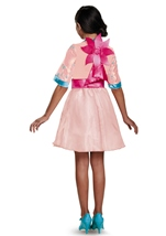 Kids Disney Loonie Corornation Girls Costume