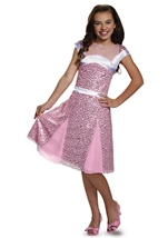 Disney Audrey Corornation Girls Costume