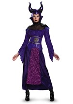 Maleficent Disney Descendants Woman Costume