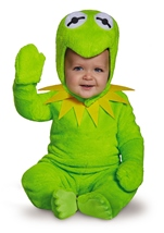 Kermit Deluxe Toddler Costume