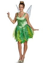 Tinker Bell Woman Adult Costume