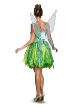 Tinker Bell Prestige Woman Fairy Halloween Costume