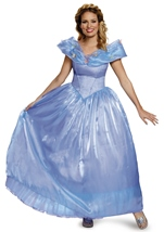 Cinderella Prestige Disney Woman Halloween Costume