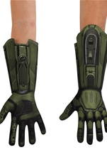 Halo Master Chief Men Deluxe Gloves