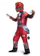 Dinotrux Ty Rux Boys Halloween Costume