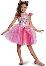 Pinkie Pie Costume Girls Tutu
