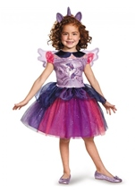 Twilight Tutu Deluxe Girls Halloween Costume