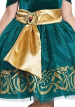 Merida Brave Disney Princess Halloween Costume