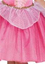 Aurora Disney Princess Girls Halloween Costume