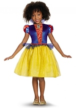Kids Snow White Disney Princess Girls Costume