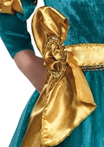 Merida Brave Disney Princess Girls Halloween Costume