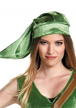 Adult Link Women Costume