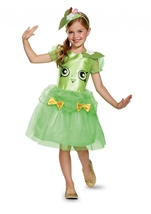 Apple Blossom Shopkins Girls Costume