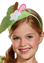 Apple Blossom Shopkins Girls Halloween Costume