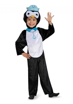 Peso Penguin Octonauts Boys Halloween Costume